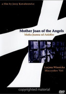 Mother Joan Of The Angels (Matka Joanna Od Aniotow) Movie