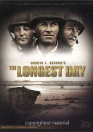 Longest Day, The: Special Edition Movie