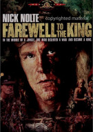 Farewell To The King Movie