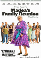 Madeas Family Reunion: The Movie (Fullscreen) Movie