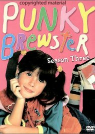 Punky Brewster: Season Three Movie