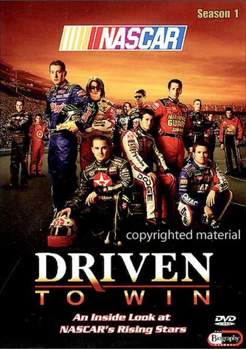 NASCAR: Driven To Win - Season 1 Movie