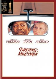 Driving Miss Daisy Movie