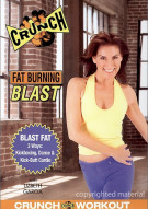 Crunch: Fat Burning Blast Movie