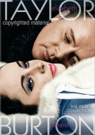 Elizabeth Taylor & Richard Burton Film Collection Movie