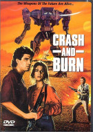 Crash And Burn Movie