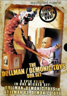 Dollman / Demonic Toys Box Set, The Movie