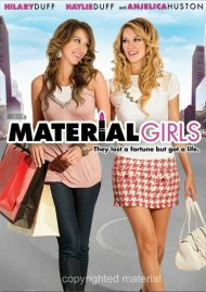 Material Girls Movie