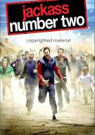 Jackass Number Two (Fullscreen) Movie