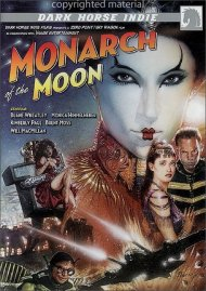 Monarch Of The Moon / Destination Mars! Movie