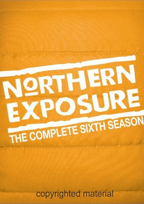 Northern Exposure: The Complete Sixth Season Movie