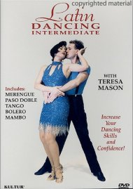 Latin Dancing Intermediate With Teresa Mason Movie