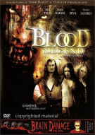 Blood Legend Movie