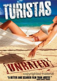 Turistas: Unrated Movie