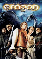 Eragon (Fullscreen) Movie