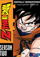 Dragon Ball Z: Season 2 Movie
