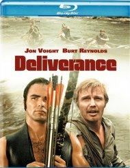 Deliverance Blu-ray