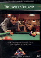 Basics Of Billiards, The Movie