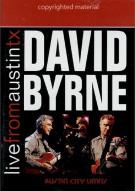 David Byrne: Live From Austin, TX Movie