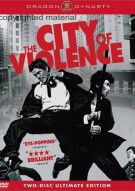City Of Violence, The: Two Disc Ultimate Edition Movie
