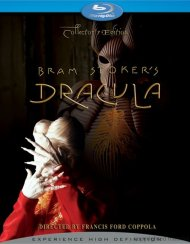 Bram Stokers Dracula: Collectors Edition Blu-ray