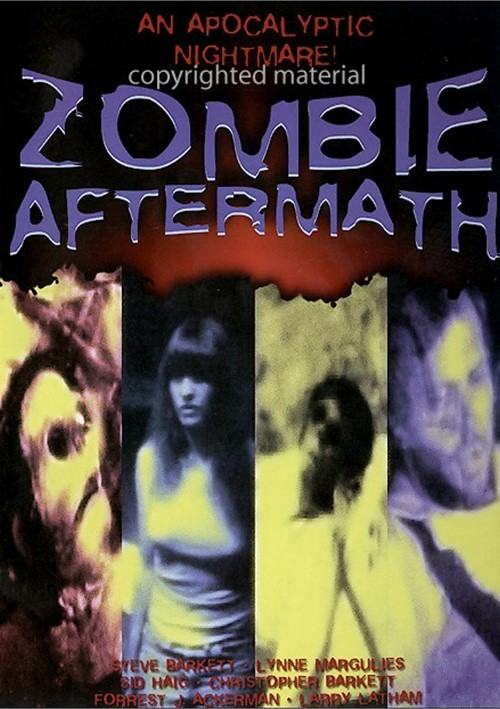 Zombie Aftermath Movie