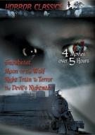 Horror Classics: Volume 6 Movie