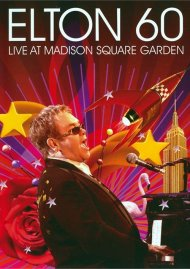 Elton 60: Live At Madison Square Garden Movie