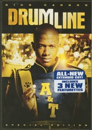 Drumline: Special Edition Movie