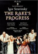 Rakes Progress, The: Igor Stravinsky Movie