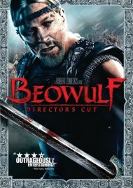 Beowulf: Directors Cut Movie
