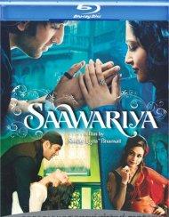 Saawariya Blu-ray
