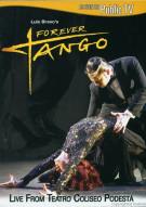 Forever Tango Movie