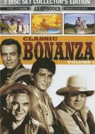 Classic Bonanza: Volume 1 Movie