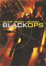 Black Ops Movie