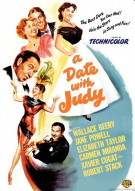 Date With Judy, A Movie