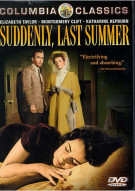 Suddenly, Last Summer Movie
