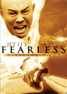 Jet Lis Fearless: Directors Cut Movie