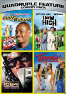 Comedy Pack (Quadruple Feature) Movie