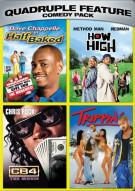 Comedy Pack (Quadruple Feature) Movie