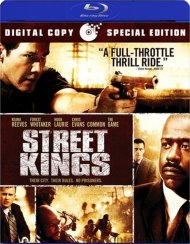 Street Kings: Special Edition Blu-ray