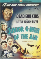 Junior G-Men Of The Air Movie