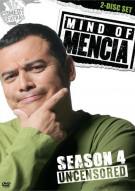 Mind Of Mencia: Season 4 Uncensored Movie