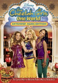 Cheetah Girls, The: One World - Extended Music Edition Movie