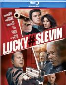 Lucky # Slevin Blu-ray