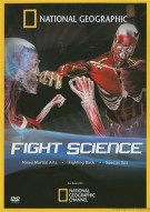 National Geographic: Fight Science Movie