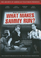 What Makes Sammy Run? Movie