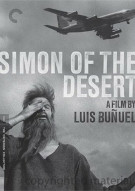 Simon Of The Desert: The Criterion Collection Movie