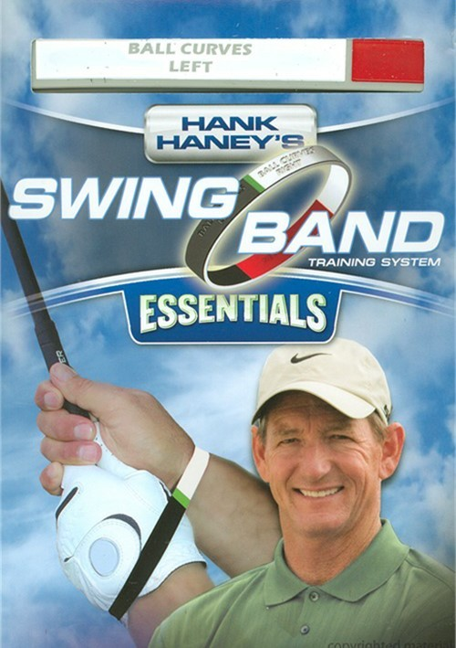 Hank Haneys Essentials: Swing Band Training System Movie