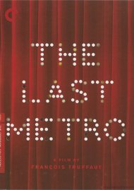 Last Metro, The: The Criterion Collection Movie